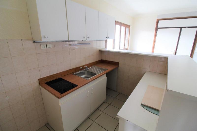 Affitto appartamento Voiron 525€ CC - Fotografia 2