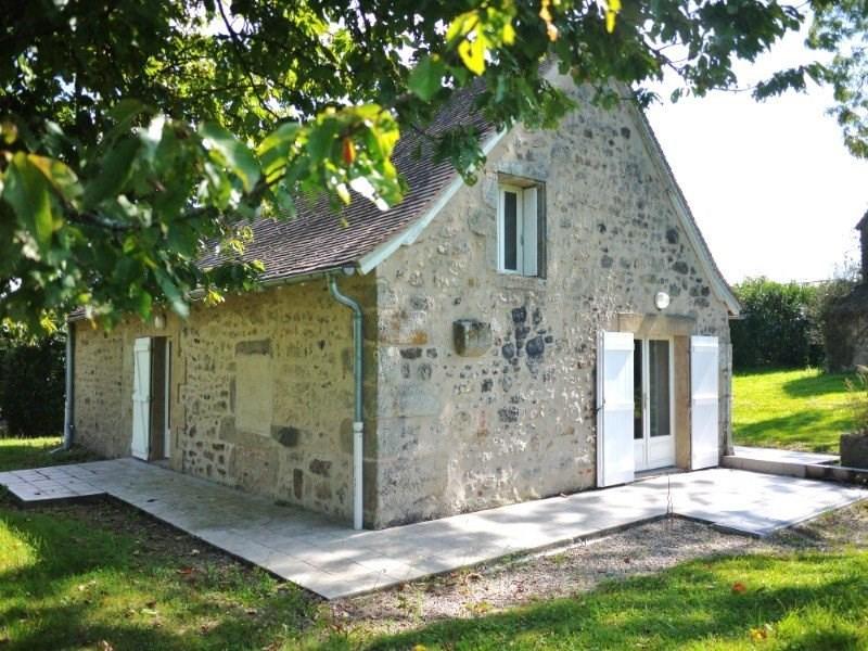 Location maison / villa Bourbon l archambault 500€ CC - Photo 9