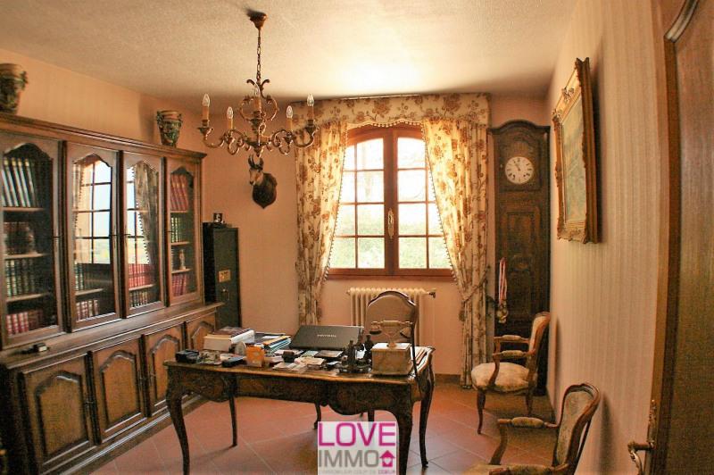 Vente de prestige maison / villa Moirans 610000€ - Photo 18