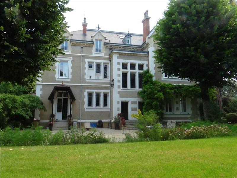 Vente de prestige maison / villa La verpilliere 1925000€ - Photo 2