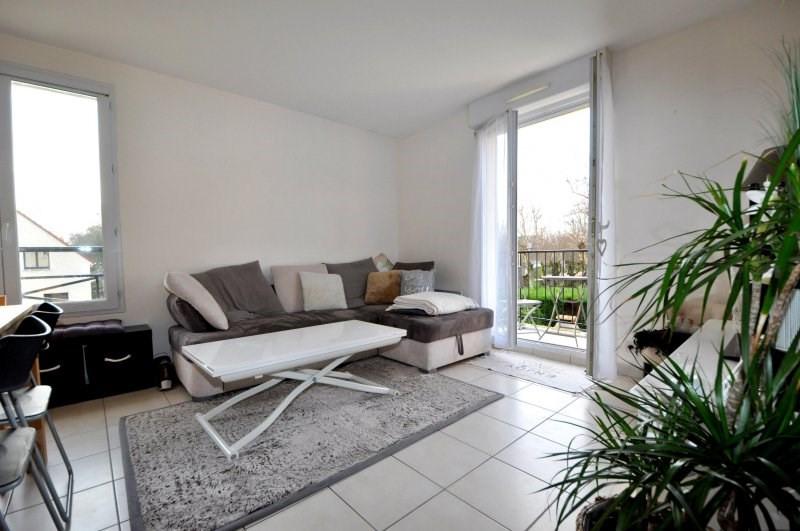 Sale apartment Forges les bains 219000€ - Picture 3