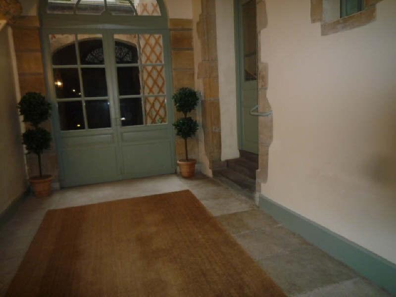 Locação apartamento Moulins 635€ CC - Fotografia 9