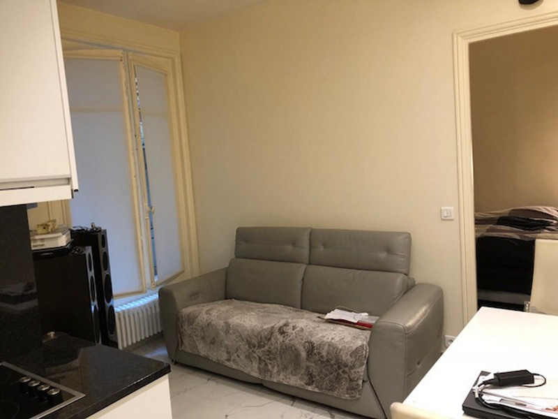 Vente appartement Paris 17ème 375 000€ - Photo 3