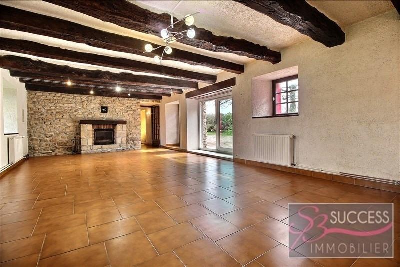 Sale house / villa Nostang 329500€ - Picture 2