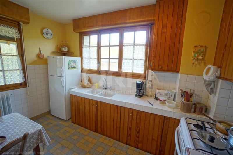 Sale house / villa Les andelys 207000€ - Picture 11