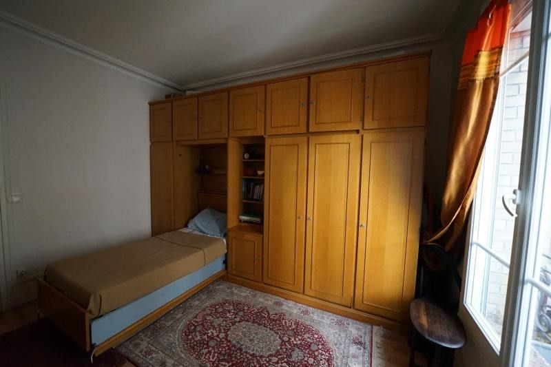 Sale apartment Paris 14ème 365 000€ - Picture 4