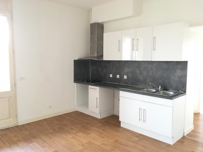 Vente appartement Bordeaux 199000€ - Photo 1