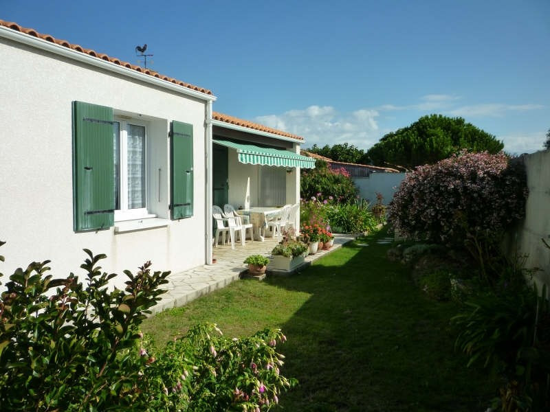 Vente maison / villa St pierre d oleron 293200€ - Photo 10