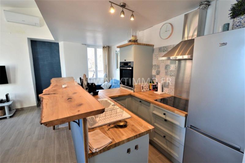 Vente appartement Menton 420000€ - Photo 4