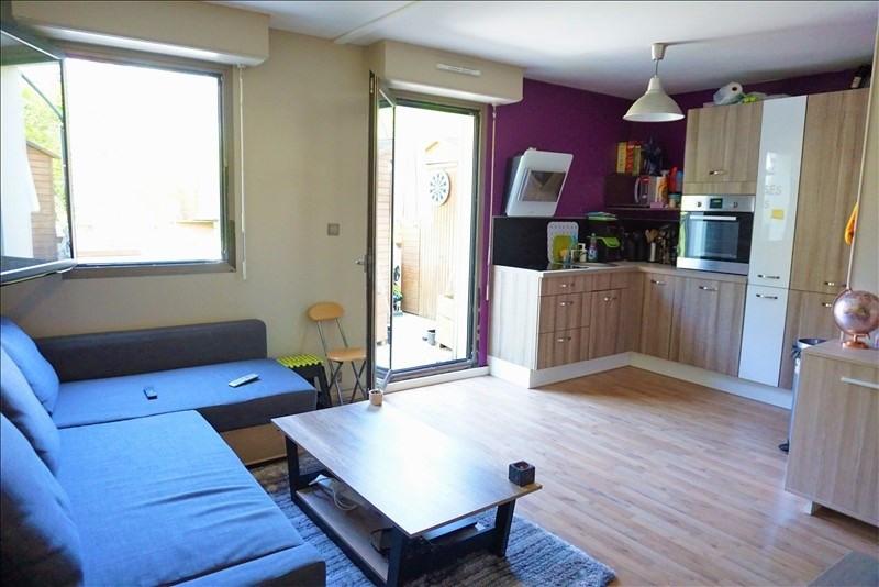 Vente appartement Noisy le grand 200000€ - Photo 3