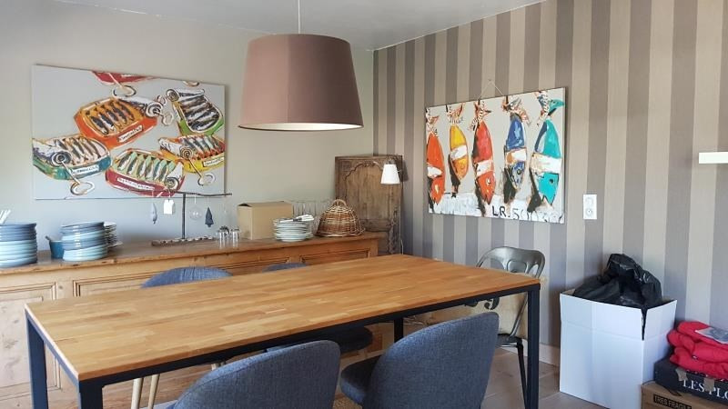 Revenda casa Clohars fouesnant 262500€ - Fotografia 4