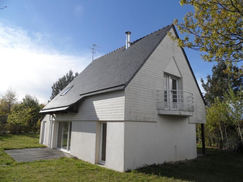 Revenda casa Locmariaquer 368450€ - Fotografia 1