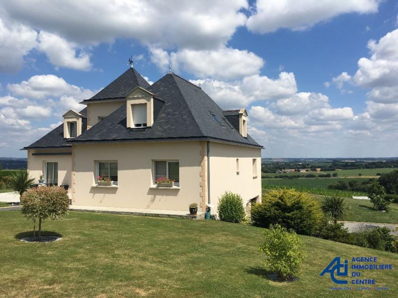 Vente maison / villa Cleguerec 450000€ - Photo 2