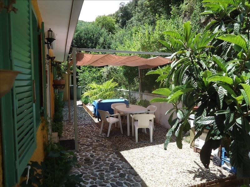 Vente maison / villa Arles sur tech 219000€ - Photo 4
