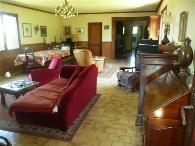 Sale house / villa La chapelotte 150000€ - Picture 5