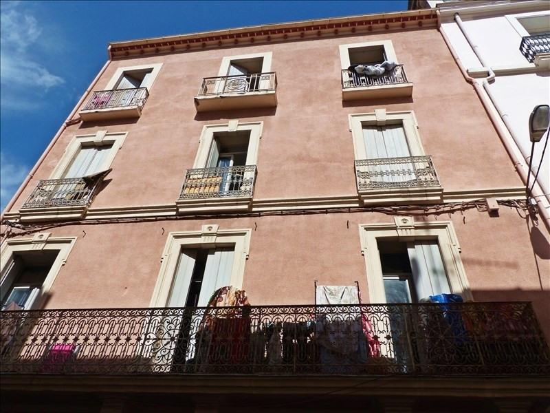 Venta  edificio Beziers 315000€ - Fotografía 3