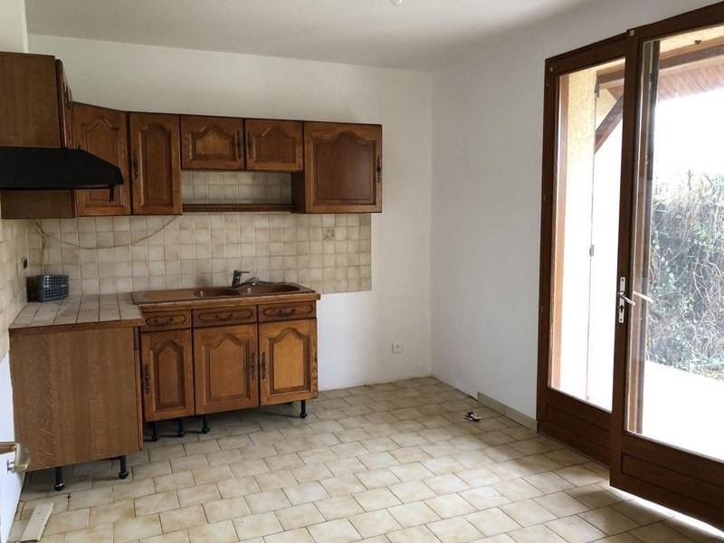 Location maison / villa Juvigny 850€ CC - Photo 3