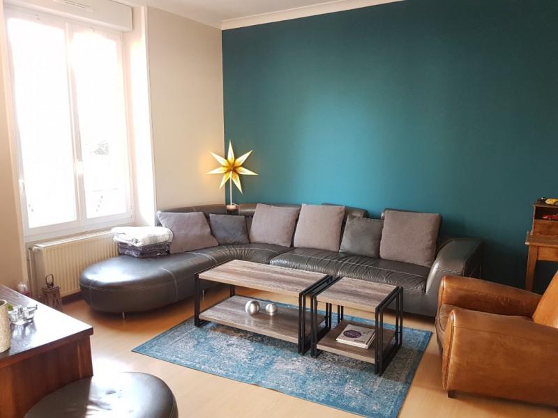 Vente maison / villa Saint die 266250€ - Photo 9