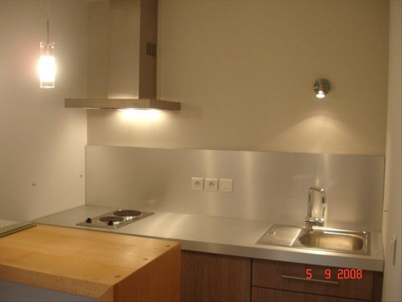 Location appartement Etoile sur rhone 555€ CC - Photo 3