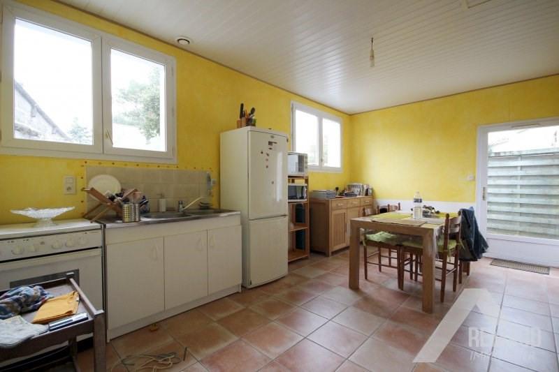 Produit d'investissement maison / villa Mache 163940€ - Photo 4