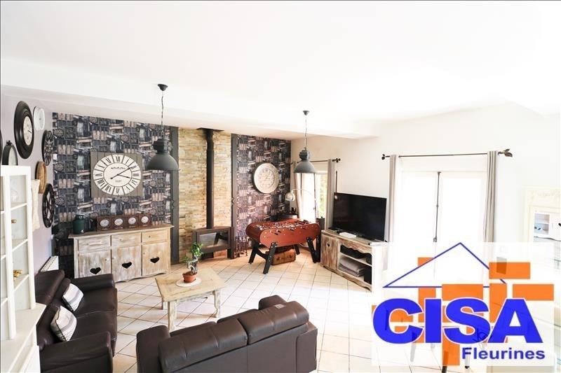 Sale house / villa Sacy le grand 299000€ - Picture 4