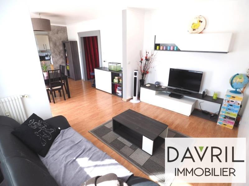 Revenda apartamento Conflans ste honorine 220000€ - Fotografia 4
