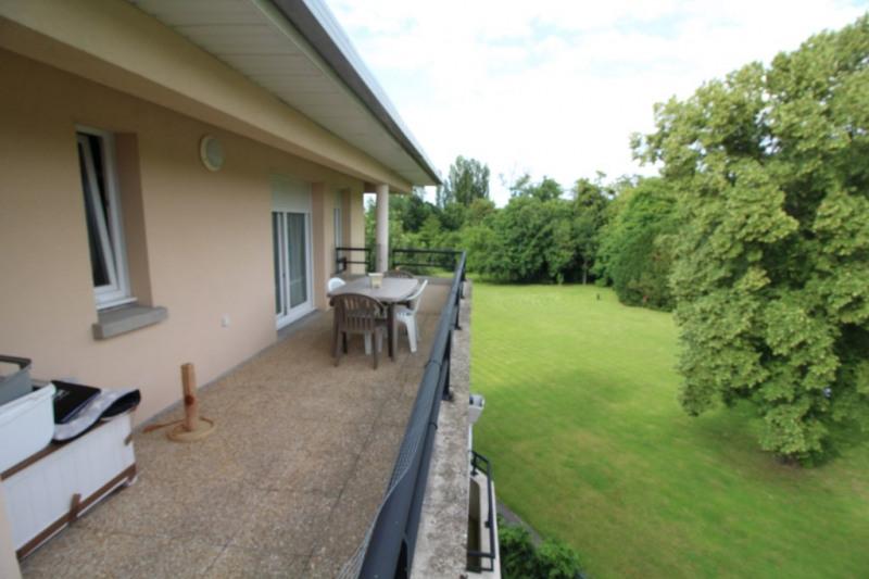 Vente appartement Villenoy 220000€ - Photo 5