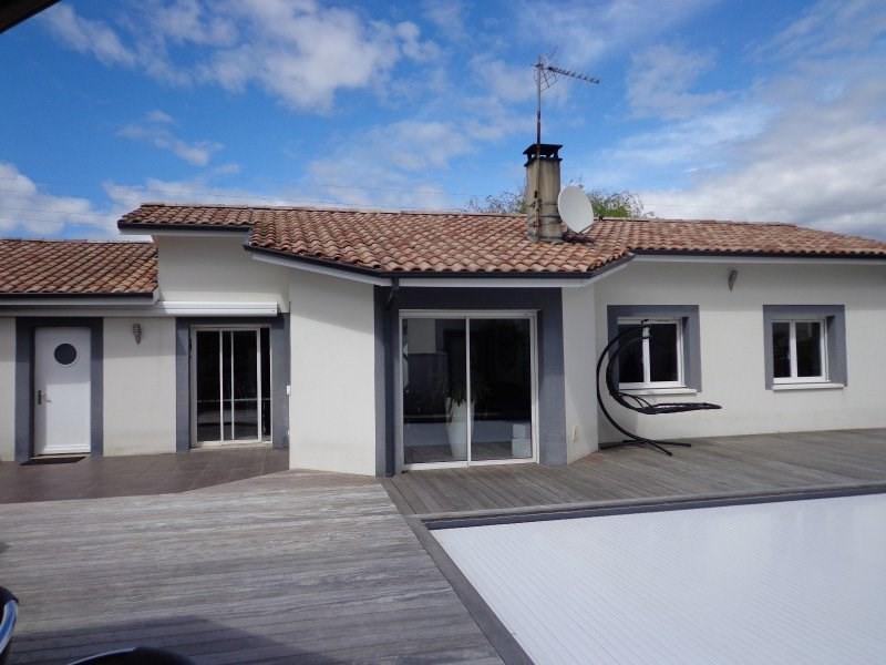 Vente maison / villa Gujan mestras 497000€ - Photo 5