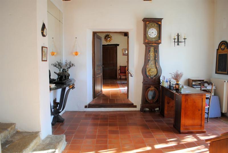 Deluxe sale house / villa Le canton de fayence 1890000€ - Picture 32