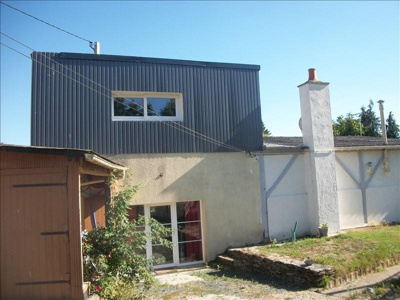 Vente maison / villa St didier 159000€ - Photo 2