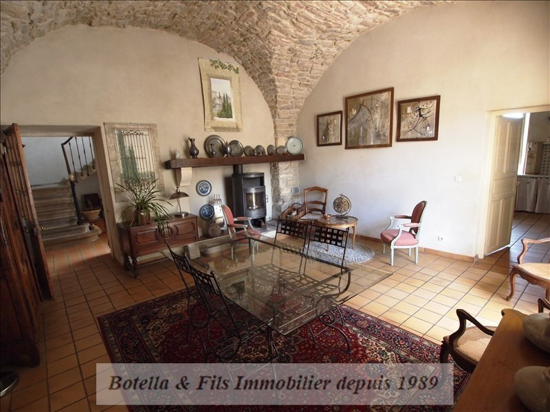 Deluxe sale chateau Uzes 595 000€ - Picture 5