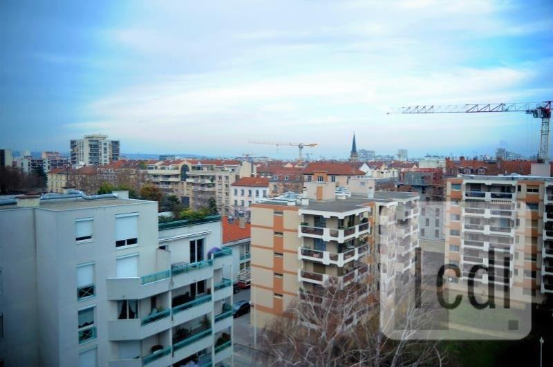 Vente de prestige appartement Lyon 6ème 720000€ - Photo 5