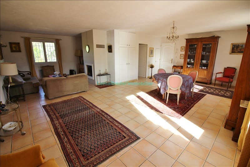 Vente maison / villa Saint cezaire sur siagne 535000€ - Photo 4