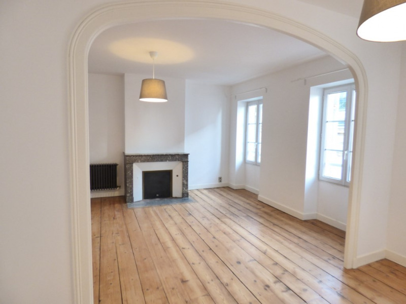 Rental apartment Libourne 960€ CC - Picture 8