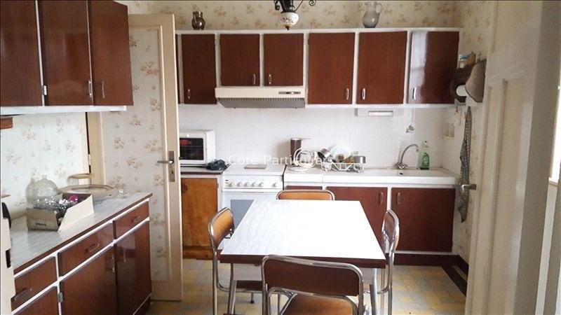 Vente maison / villa Vendome 100990€ - Photo 4