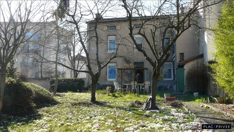 Sale building Nancy 335 000€ - Picture 4