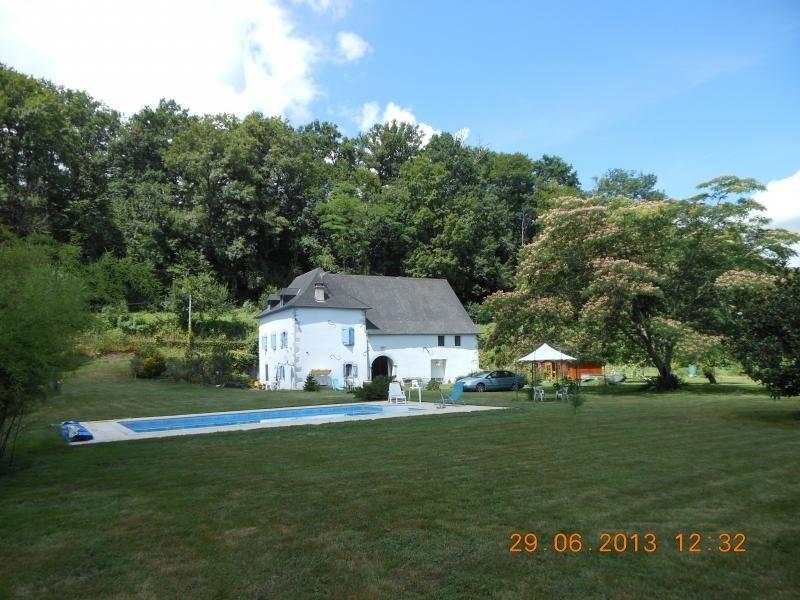 Sale house / villa Tardets sorholus 282000€ - Picture 1