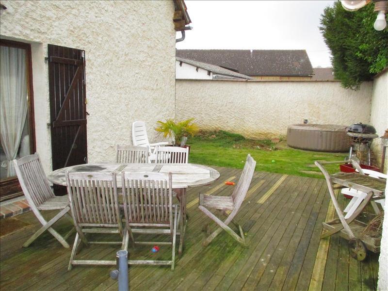 Verkoop  huis Maintenon 229000€ - Foto 1