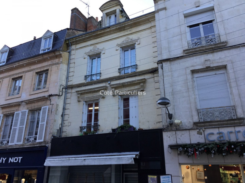 Investment property building Vendome 274 000€ - Picture 1