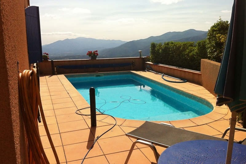Sale house / villa Montbolo 322 000€ - Picture 3