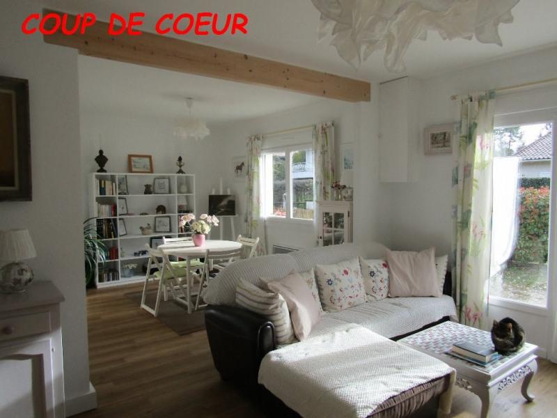 Verkauf von luxusobjekt haus Lacanau 364000€ - Fotografie 1