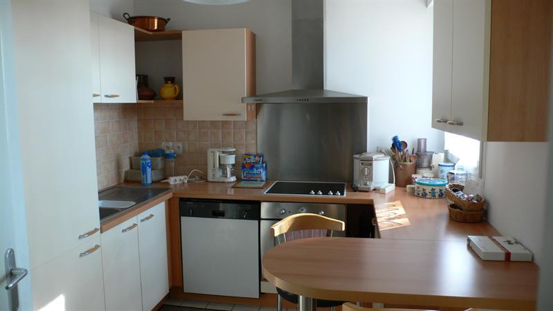 Sale apartment Lomme 267 000€ - Picture 1
