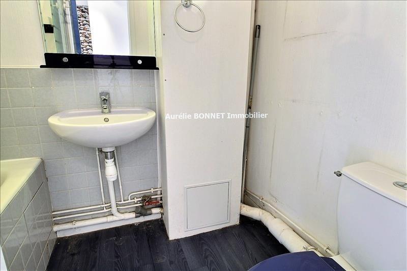Sale apartment Benerville sur mer 99500€ - Picture 4