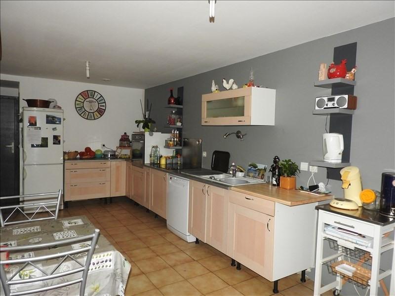 Vente maison / villa Montigny sur aube 122000€ - Photo 2