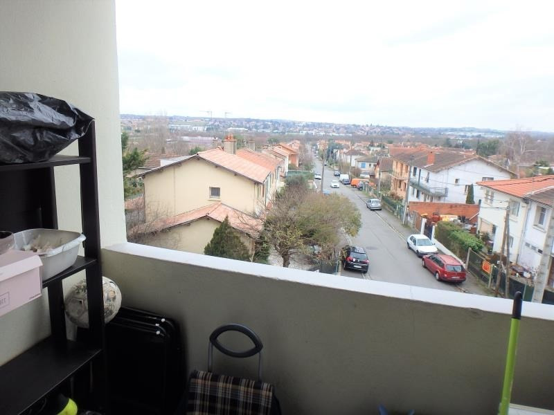 Vente appartement Toulouse 174 500€ - Photo 8
