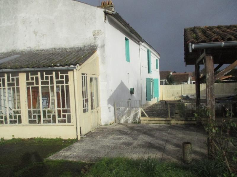Vente maison / villa Magne 116600€ - Photo 1