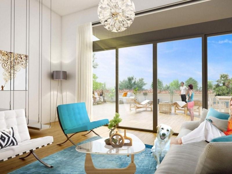 Sale apartment Les angles 363599€ - Picture 2