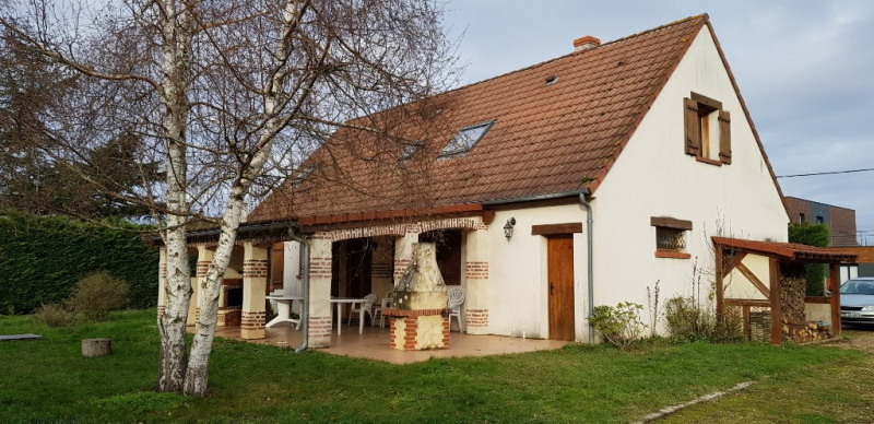 Vente maison / villa Sigloy 209000€ - Photo 1