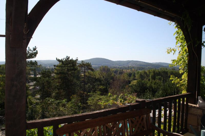 Vente maison / villa Saint-cyprien 371000€ - Photo 2
