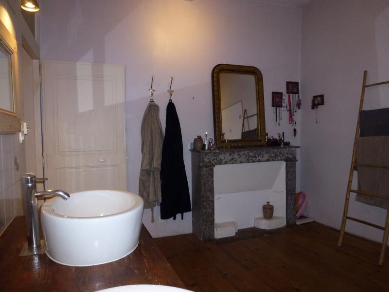 Vente maison / villa Moras en valloire 259000€ - Photo 8